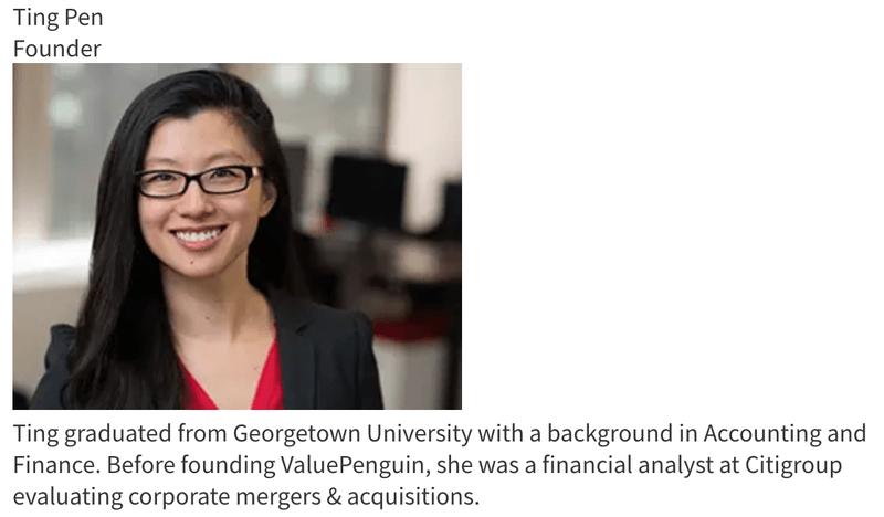 英文网站ValuePenguin被上市公司1.05亿美元收购